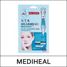 [MEDIHEAL] V.T.R V Stretching Patch (20ml*4ea) 1 Pack / VTR / Korea Cosmetic /S둘