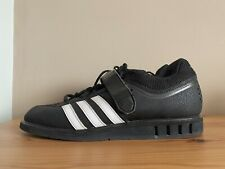 Adidas Power Lift Weightlifting Shoes - Black