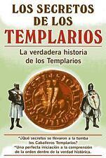 Secretos de Los Templarios, Los (Spanish Edition)