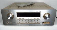 Marantz SR7000 5.1 Dolby Digital Surround AV Receiver 5x100W Stereo Gold 1999