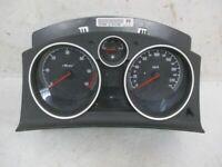Compteur de Vitesse Instrument km/H Entheiratet Opel Astra H (L48) 1.7 CDTI