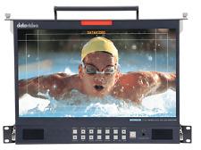 "Datavideo tlm-170lm 17.3"" 3g-sdi Full HD Moniteur LCD"