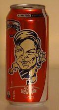 Sam  Newman AFL Coke Can  (empty)