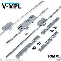 VERSA Universal uPVC Multipoint Door Lock 16mm