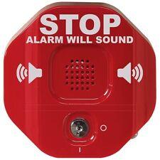 Exit Stopper Door Alarm - Double Door - STI 6402