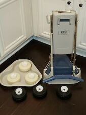 Electrolux Epic Series Floor Shampooer Heavy Duty Model 1732 w/ Brushes Works