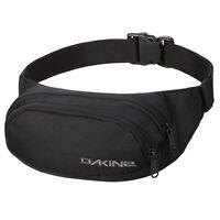 Dakine Hip Pack Gürteltasche black Bauchtasche Freizeit Tasche 8130200-BLACK