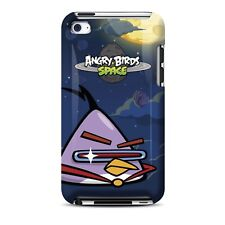 Coque Housse Angry Birds Collection Lazer Bird Space iPod Touch 4