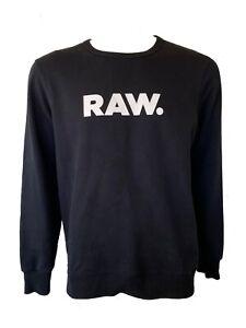G Star Raw Mens Hodin R Long Sleeve Sweater Size XL