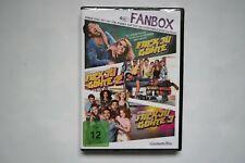 FACK JU GÖHTE 1 - 3  FANBOX DVD