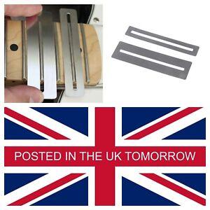 UK MADE - Guitar Fretboard Protector Guard Fret Polishing + FREE Plectrum