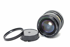 Canon FD Super Danubia multi-coated 2.8 / 28mm Weitwinkel