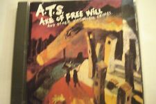 A.T.S. - Axe Of Free Will And Other Victimless Crimes (Pittsburgh Rock / Shimmy)
