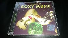 Roxy Music - The Best Of - SACD - Hybrid Stereo