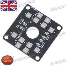 QAV250 CC3D Flight Controller Mini Power Distribution Board LED Control e