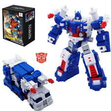 5 Inch Transformers G1 Siege MP-22 Ultra Magnus Action Figure In Stock Toy