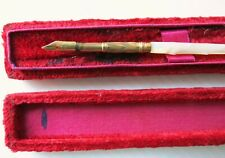 Fine Vintage Mother of Pearl Fountain Pen