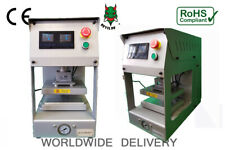 ROSIN PRESS S10 20 TON PRESSURE  ALL ELECTRIC NO COMPRESSOR NEEDED