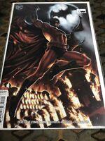 Detective Comics # 988 (9.6-9.8 Unread) Dc Comics-Variant Cover