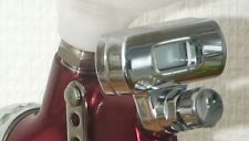 DEVILBISS GTI PRO LITE Lackierpistolenmanometer Digital Manometer Druckregler