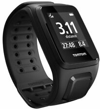 TOMTOM Spark Music GPS Sports Fitness Watch