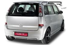 CSR Heckansatz Opel Meriva A Van (X01Monocab, 03-10)