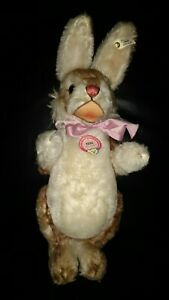 "Steiff rabbit ""Niki"" 402159"