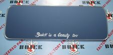 1954-1959 Buick Special Super roadmaster Limited Electra LeSabre Vanity Mirror