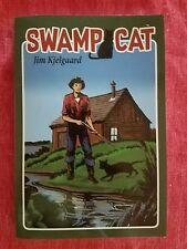 Swamp Cat (Jim Kjelgaard