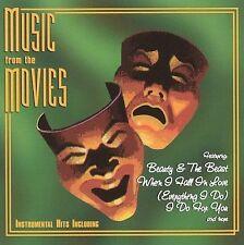 Music From the Classics Adams, Brian, Menken, Alan, Barry, John [1], Williams,