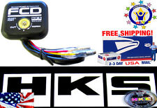 HKS FUEL CUT DEFENCER For 1983-1987 MITSUBISHI STARION Turbo-FREE USA SHIPPING