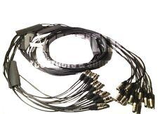CBI 9 channel 20ft total length 12ft fanout Drum loom Snake
