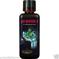 Ph Buffer 4 300 Ml Libre taza de medir