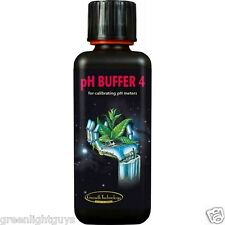 Ph Buffer 4  300ml Free Pipet
