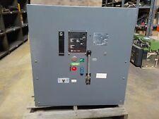 Westinghouse Low-Voltage AC Power 3-Pole Circuit Breaker