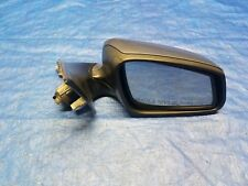 2011-2016 BMW 528i 535d 535i 550i Front Right Passenger Side View Mirror #25124