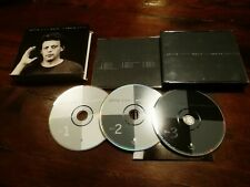 Philip Glass - Music In Twelve Parts Fat Box 3X Cd Eccellente