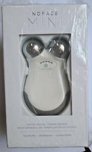 Nuface Mini Facial Toning Lifting Device Gel Primer New Sealed