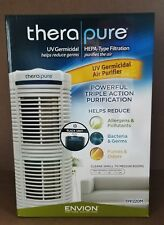 New Features Envion Therapure TPP220M HEPA-Type UV Germicidal - Air purifier