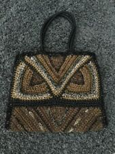 NEW Lorenza Gandaglia DEXTER Handbag