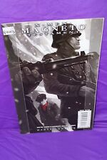 X-Men Magneto Testament #3 Limited Series Comic Marvel Comics F/VF