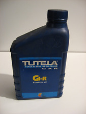 Olio TUTELA GI/R - Fiat Lubrificanti (Kit 2 litri)