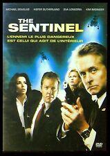 Dvd : The sentinel