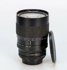 RMC Tokina 28-85mm 1:4 // Canon FD