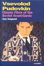 Vsevolod Pudovkin: Classic Films of the Soviet Avant-Garde (KINO: The-ExLibrary