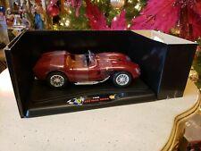 Classico 1958 Ferrari 250 Testa Rossa Shell Oil  1:18 Scale Diecast