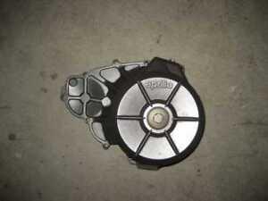 Aprilia ETV Caponord 1000 Tapa de Motor Izquierda Alternadores Cubren Cover