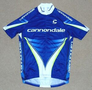 """NEAR-PERFECT CANNONDALE SKINSUIT-LIKE JERSEY. UP TO 40/41"""" CHEST"""