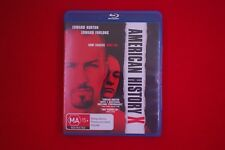 American History X - Blu Ray - Free Postage !!