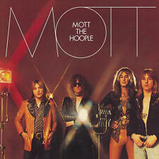 Mott The Hoople - Mott 200G LP REISSUE NEW / NUMBERED LIMITED EDITION